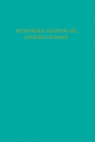 bitburger-gesprache-jahrbuch-2006-ii