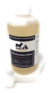- Piccardmeds4pets Chlorhexidine Rinse for Dogs & Cats