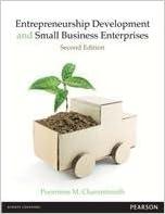Entrepreneurship Development and Small Business Enterprises, 2e