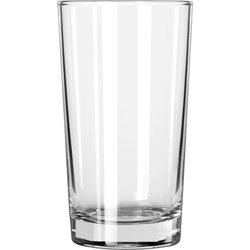 - LIB172 - Libbey glassware Hi-Ball Glass - Heavy Base - 10.5 oz.