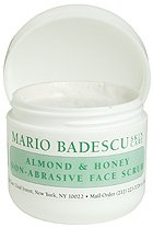 Almond Face Scrub - 1