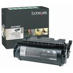 Genuine Lexmark T630/632/634 Prebate Toner Cartridge High Yield (21k) Per Unit, Office Central