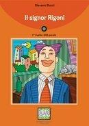 Italiano Facile - Level 10: Il Signor Rigoni