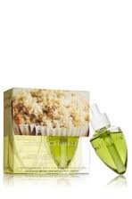 Bath & Body Works Wallflowers Refill Bulbs 2 Pack Apple Crumble