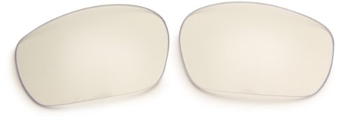 Oakley Jawbone 16-864 Replacement Lenses,Multi Frame/Clear Lens,One - Oakley Frame Jawbone