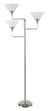 Austin Lighting LF2200-3R1 Trio Floor Lamp by Briarwood Home Decor