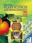 img - for Glimpses in Plant Sciences and Biotechnology book / textbook / text book