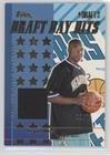 - David West #11/75 (Basketball Card) 2003-04 Topps Jersey Edition - Draft Day Hits #DD-DWE