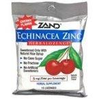 Zand 40558 Echinacea Zinc Herbalozeng Ds