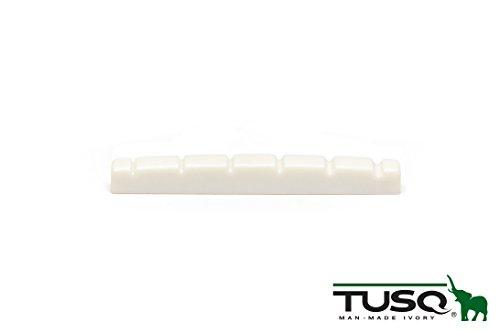 Graph Tech TUSQ Nut 42mm Flat Bottom Strat Nut