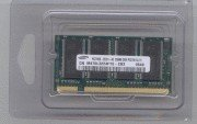 SAMSUNG 256MB DDR PC2700 CL2.5 MEMORY M470L3224FT0-CB3