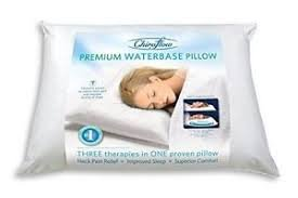 Chiroflow-Waterbase-Pillow