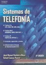 img - for Sistemas de Telefonia (Spanish Edition) book / textbook / text book