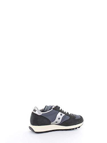 Saucony 04 Sneakers Bleu 36 Vintage Jazz Femme 70368 rZRgrWz