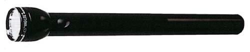 MAG-LITE Stablampe 4 D-Cell ohne Batterien