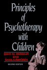 img - for Principles of Psychotherapy with Children (Scientific Foundations of Clinical and Counseling Psychology) by John Reisman (1993-08-23) book / textbook / text book