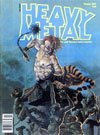 img - for Heavy Metal: The Adult Illustrated Fantasy Magazine October 1977 Vol. 1 No. 7 book / textbook / text book