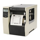 Zebra 112-801-00200 110Xi4 Tabletop Label Printer, 203 DPI, Serial/Parallel/USB, Monochrome, 15.5