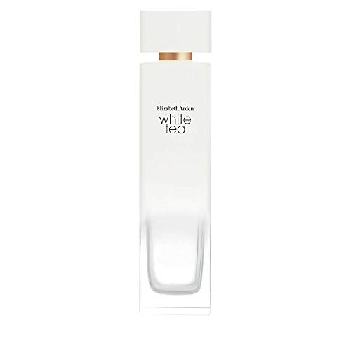 Elizabeth Arden White Tea Eau De Toilette Spray Perfume for Women, 1.0 Fl Oz