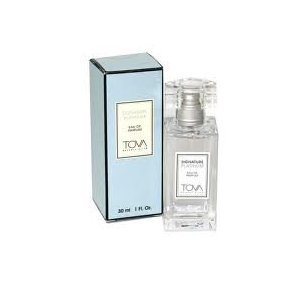 Boxed Fragrance - Tova Signature Platinum By Tova For Women. Eau De Parfum Spray ~ 1.7 (Boxed)