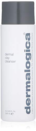 - Dermalogica Dermal Clay Cleanser, 8.4 oz
