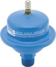 Watts Water Technologies 289997 Hammer Arrestor .5 In. Mip Lf