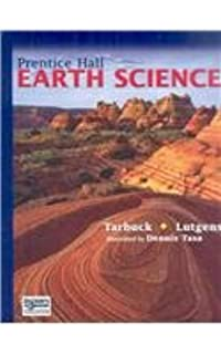 Earth Science Workbook: PRENTICE HALL: 9780131259010: Amazon.com ...