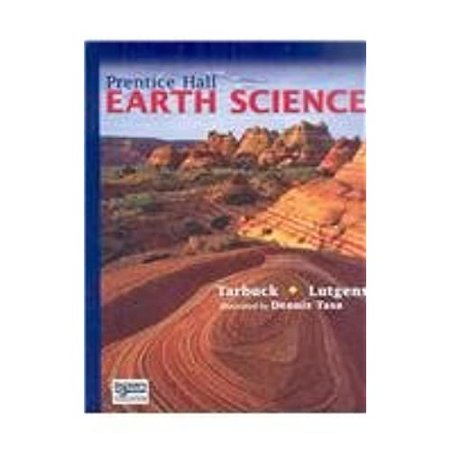 Earth Science Books Online