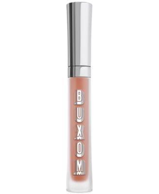 Buxom Full-On Lip Cream Pink Champagne