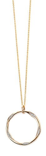 Elements - Collier - Or jaune - Diamant - 51.0 cm - GP2000