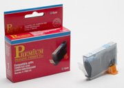 Premium Imaging Canon BCI-8C Cyan Compatible Ink Cartridge for the Canon BJC-8500 Printers Bci 8c Cyan Inkjet