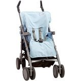 Almatex - Funda de esponja para carrito de bebé azul claro ...