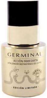 Vitalizador instantáneo de la piel - Germinal acción inmediata