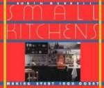 Small Kitchens, Robin Murrell, 0671633546
