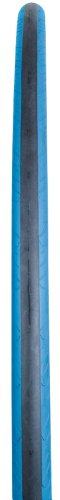 Serfas Seca Wire Bead Tire with FPS, Blue, 700X23