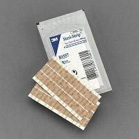 3M Steri-Strip Blend Tone Skin Closures 1/2