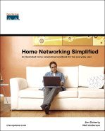 Home Networking Simplified (05) by Doherty, Jim - Anderson, Neil [Paperback (2005)] pdf
