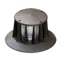 Hadco Lighting 1012-H 1012-H Composite Beacon Bronze, 120V 120V by Hadco Lighting
