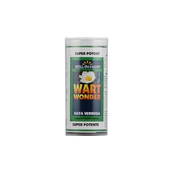 Well In Hand Wart Wonder Super Potent -- 2 fl oz