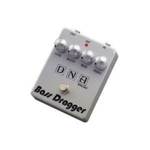 DNA Bass Dragger
