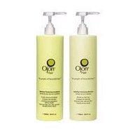 Ojon Hydrating Thickening Liter Duo (33.8 oz - Shampoo and Condtioner)