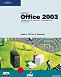 img - for Microsoft Office 2003, Advanced Course book / textbook / text book