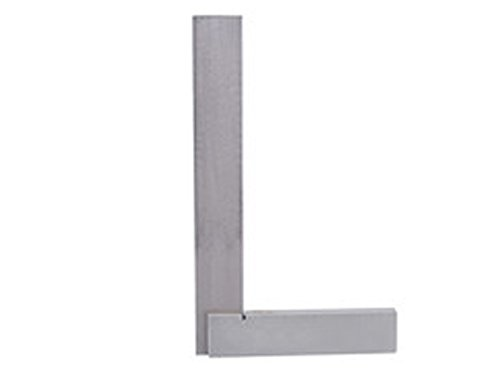 12 Steel Try Square Precision Right Angle Measure for Carpenters & Engineering by Safedeals365 by safedeals365 (Image #3)
