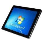 ViewSonic ViewPad 97i 32GB Intel Atom N550 1.5GHz 2GB DDR3 Windows 7 Tablet PC with 9.7