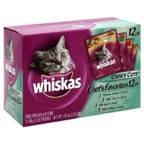 Whiskas Food For Cats & Kittens 36 OZ