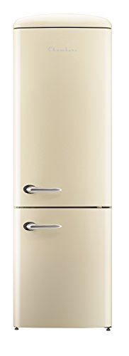 Chambers Bottom Mount Retro Refrigerator (High Performance)