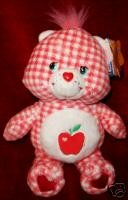 (Care Bears Smart Heart Bear Very Rare to Find)