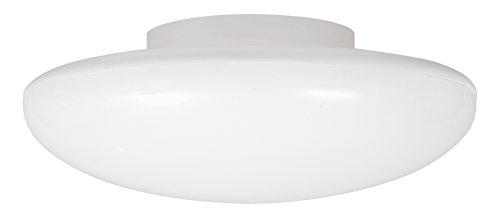 75124 120W Equivalent Ultra LED Porcelain Socket Medium Base Retrofit for Ceiling Light Fixtures - 4000K (Cool White)