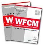 Wood Frame Construction Manual for One- and Two-Family Dwellings & Commentary to the WFCM - 2001 Edition