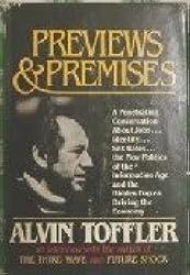 Previews and Premises